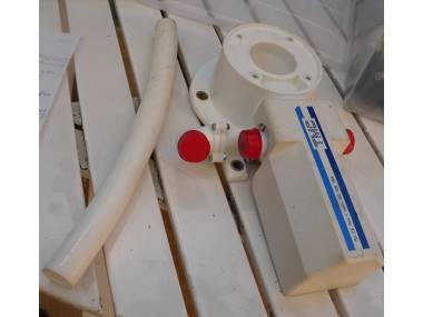 Kit trasformazione WC da manuale a elettrico TMC Comfort a bordo