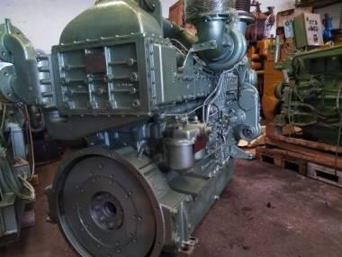 GUASCOR SF240 780 cv a 1800 r.p.m Motori