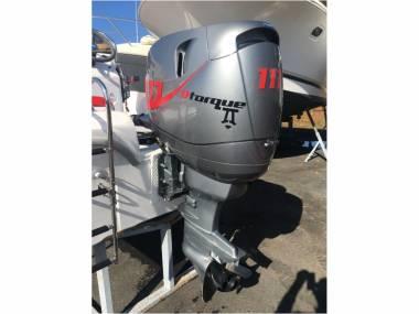 Motor fora de borda Neander Shark Dtorque Ref N332 Motori
