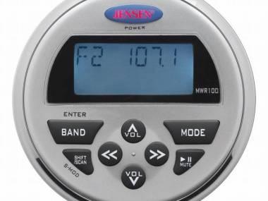 Mando a distancia con cable Jensen MWR100 Elettronica