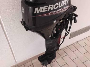 Moteur hors-bord 8cv Mercury Motori