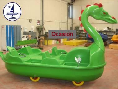 Hidropedal Gran Dragón - Ocasión Navigazione
