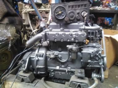 yammar 32 C.V Motori