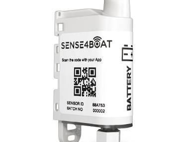 SENSORS FOR BOAT - BATTERY Sicurezza