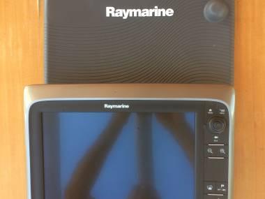 Raymarine Gps Elettronica