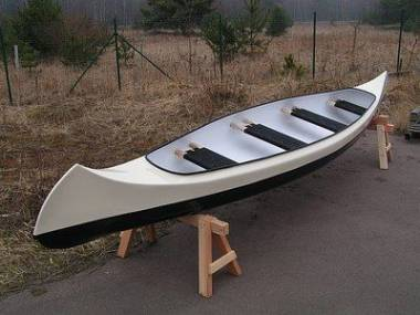 Farello Adventure IV  Kayaks/Canoe