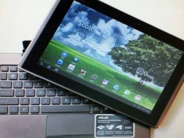 Eepad ASUS TF 101 Elettronica
