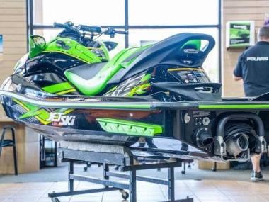 Kawasaki Ultra 310  Sci naut./ Wakeboard