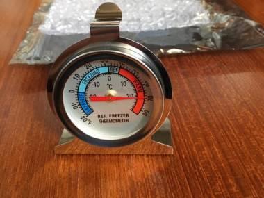 Termometro Nevera/ Congelador Comfort a bordo