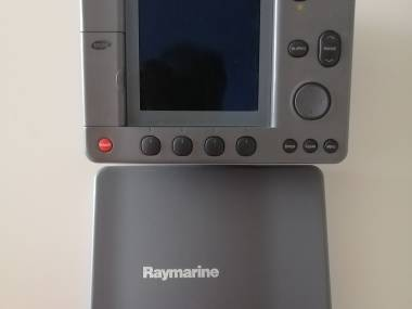 plotter Raymarine RL70C Elettronica