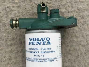 Filtro combustible Volvo Penta MD2030 Motori