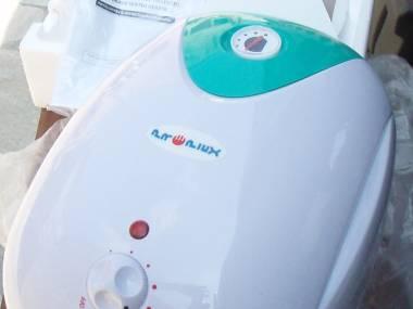 Caldeira - Water Heater Comfort a bordo