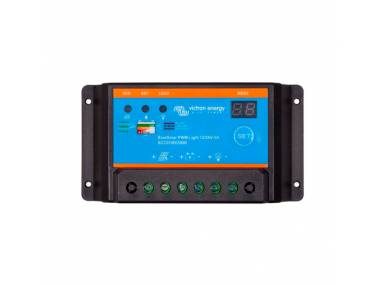 Regulador Solar Victron Energy 12/24V 5 AMP Altro