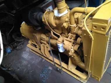 Marine auxiliar engine cummins 4BTA Motori