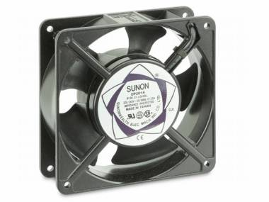 Sunon tipo DP201A electric ventilador 230V x 2900 RPM Elettricità