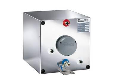 Caldeira - Water heater 15Ltrs. Elettricità