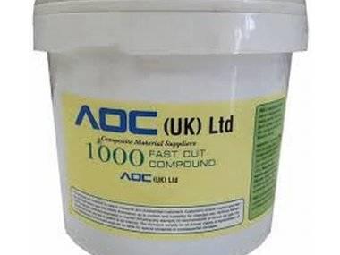 Fast Cut Compuesto Aqua-Buff 1000. 5kg Altro