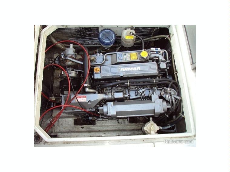 2 motores yanmar 170cv diesel en buen estado di seconda