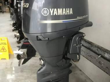 2017 Yamaha F150XB Fourstroke Outboard Motori