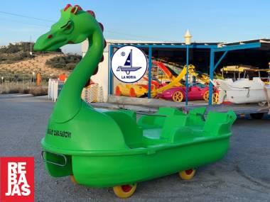 Rebajas Hidropedal Gran Dragón Navigazione