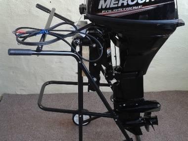 Motor de popa Mercury 4 Tempos F 20 EH Motori