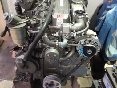 Yanmar 160 hp Motor 4lha-htp Motori