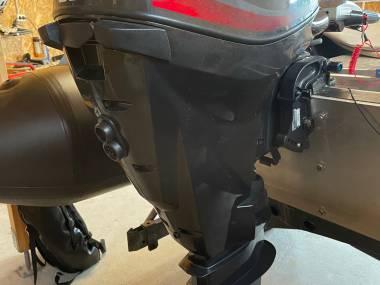 Evinrude 30 GTEL E-Tec 2020 Motori