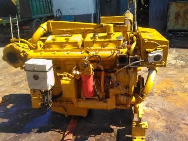 CATERPILLAR 3406 DITA 400 H.P Motori