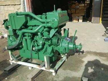 VOLVO TAMD 103 A Motori