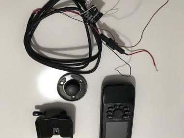 GPS Garmin 72 Elettronica