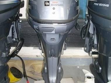 Motor Yamaha F40 FETL EFI 4 Tempos Motori