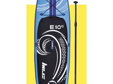 Stand up paddle Zray Evasion deluxe 9'9  Kayaks/Canoe