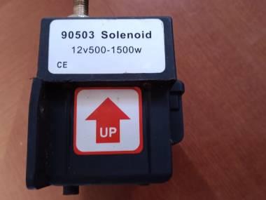 Solenoid 1500W Elettricità
