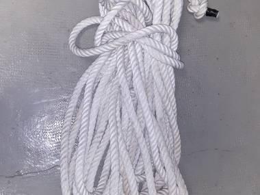 Muelles para amarras y cuerda  Eq. coperta