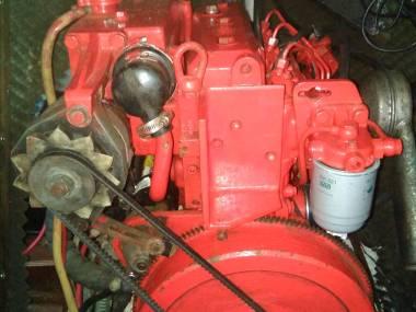 Motor BUKH DV36 ME Motori