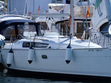 Jeanneau Sun Odyssey 32 I Legend