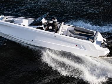 Axopar 22 Spyder NEW 2021
