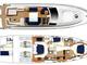 Princess V65 | Foto 1 di 1 | Barche a motore