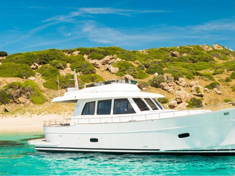Sasga Yachts Menorquín 54 FB Llaut a motore