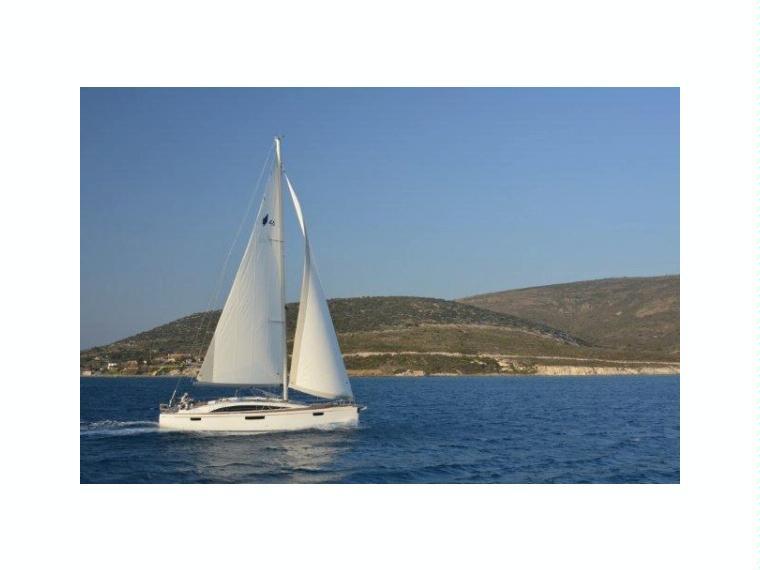 Bavaria Vision 46 Barca a vela da crociera