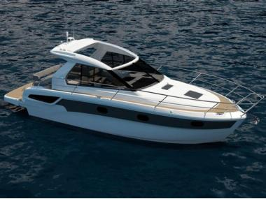 Bavaria New Sport 330 HT