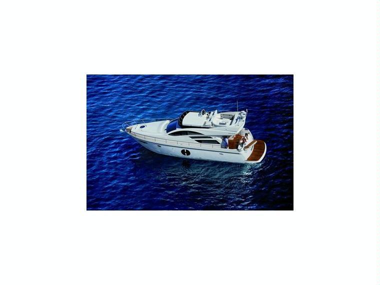 Rodman Muse 50 Imbarcazione da crociera