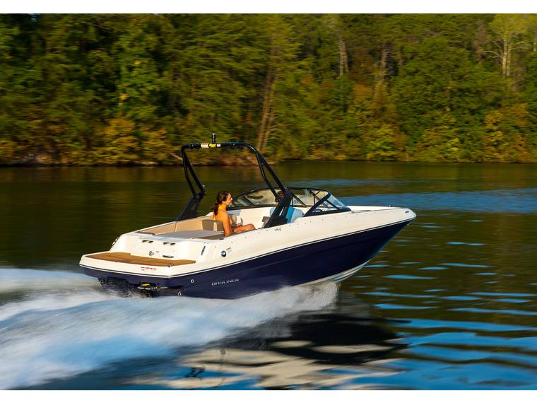 Bayliner VR4 Bowrider Imbarcazione aperta