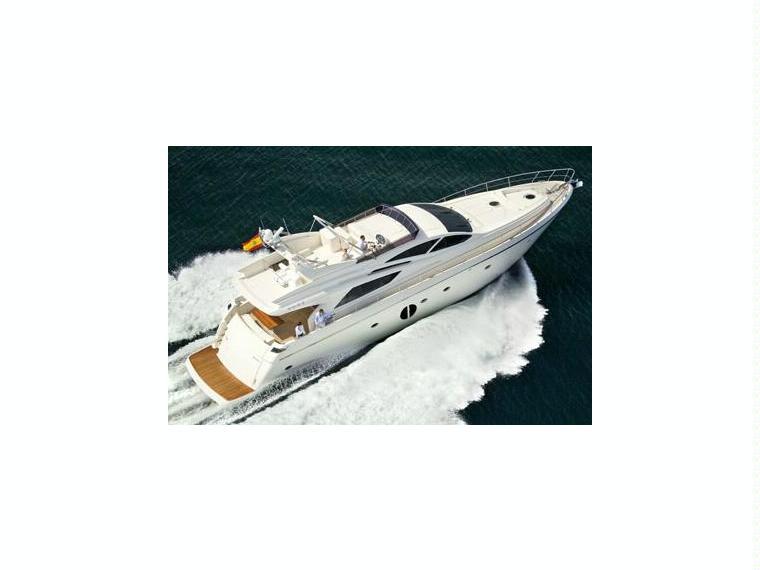 Rodman Muse 74 Imbarcazione da crociera