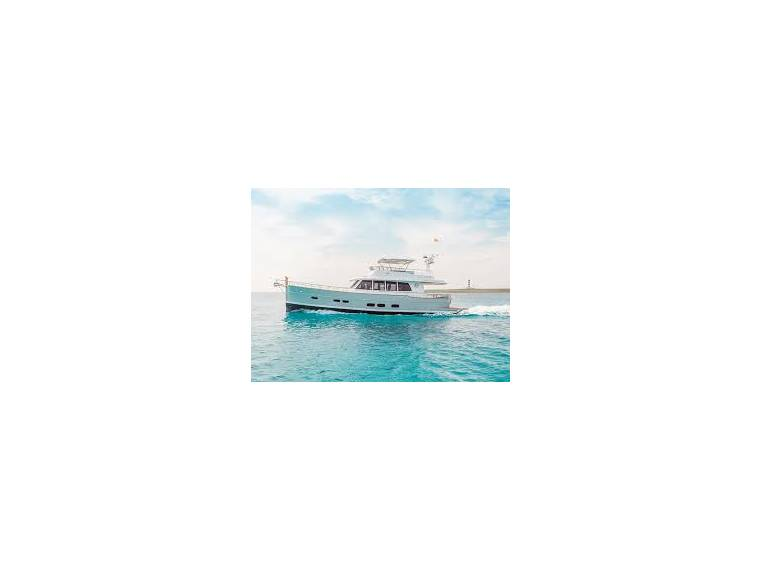 Sasga Yachts Menorquín 68 FB Yacht a motore