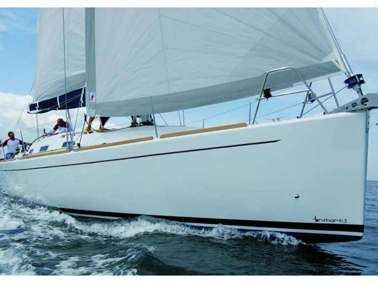 Rimar 41 3 s in italia barche a vela da crociera regata for Accessori per barca a vela