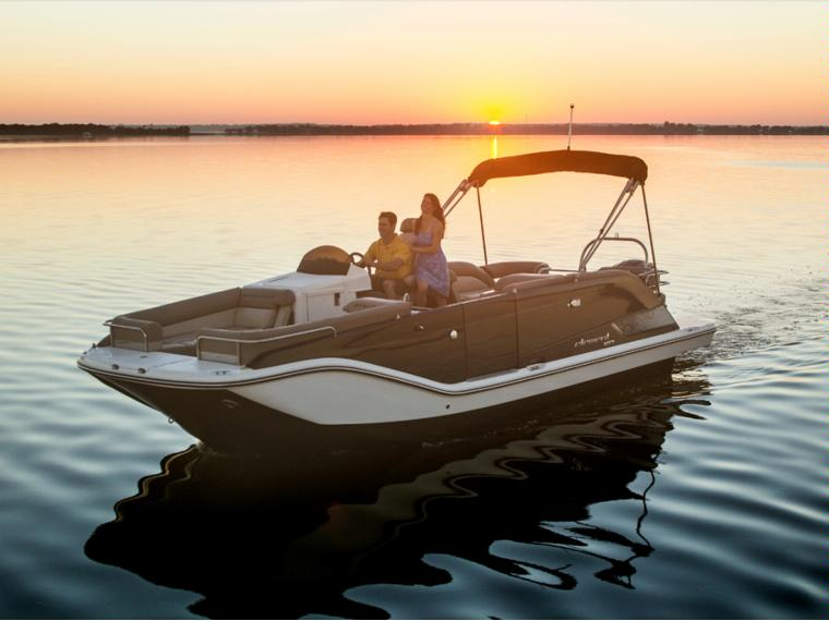 Bayliner XR7 Element Imbarcazione aperta