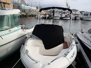 AM Jacht 550 Open