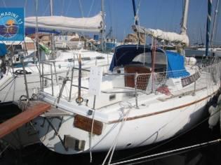 gibert marine Gib Sea 33