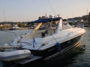 Sunseeker Portofino 36